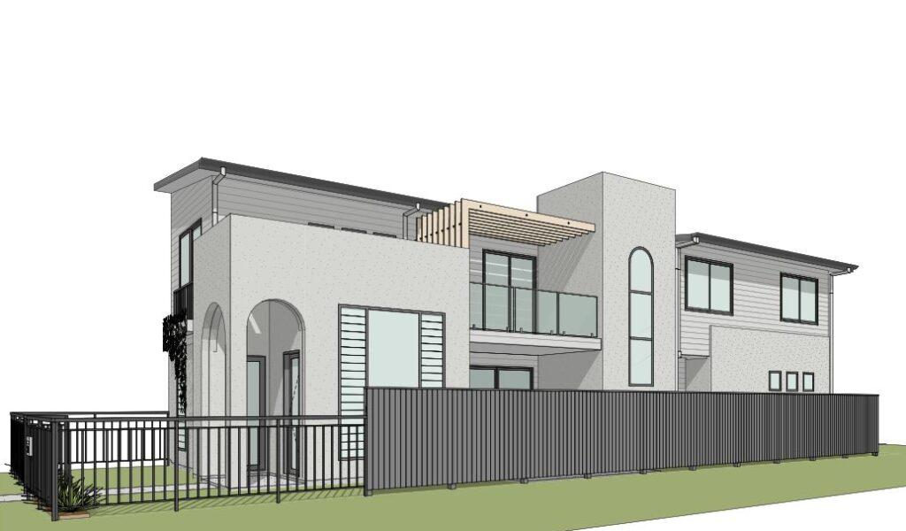 Display Homes - JCO Constructions